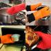 Silikonske rokavice za pečico, žar. Nič več opeklin